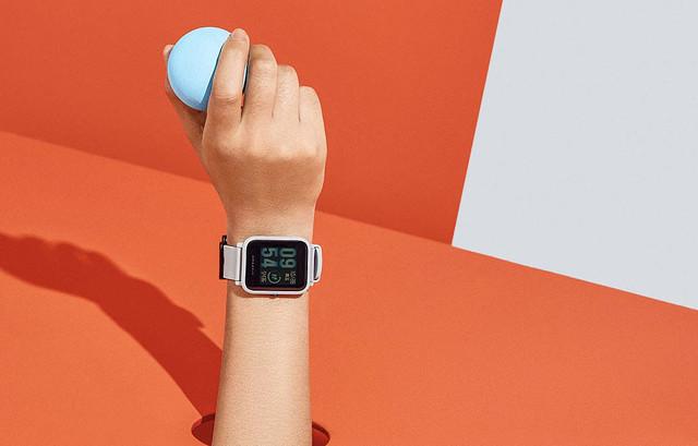 ジェネリックApple Watch?XiaomiのAmazfit Bipを5000円で買ってみた│世永玲生の電網マイノリティ