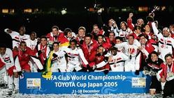 日本での優勝メダルもコカインに…元サンパウロ選手、「衝撃の薬物中毒」を告白