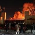 パキスタンで高級ホテルが爆発し4人死亡 中国大使が標的だったとの情報