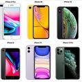 どこでどれを買う?「iPhone」シリーズ各社の価格をまとめて紹介