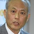舛添氏が韓国学者の「無視」指摘