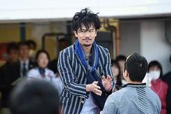 稲垣吾郎 初単独主演映画で高まる期待…13年ぶりの快挙なるか