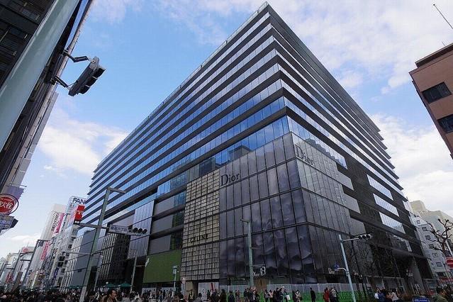 「GINZA SIX」テナント大量閉店に驚き広がる 「松坂屋が懐かしい」の声も