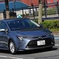 日本の道路事情は昔からほぼ変わらないのになぜ? クルマが大きくなる「3ナンバー化」が続々進むワケ