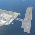 羽田空港の新ルートに警鐘 着陸操作が難しく事故起きやすいと元機長