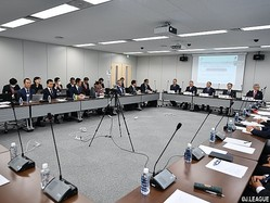 『新型コロナウイルス対策会議』