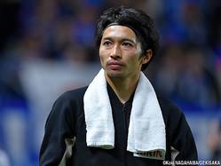 日本代表MF柴崎岳(デポルティボ)