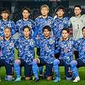 「AFC U-23選手権2020」サウジアラビア戦の日本のスタメン発表