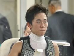 小崎綾也騎手のニュージーランドにおける騎乗成績(10月25日)