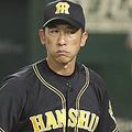冴えない表情の矢野監督(C)日刊ゲンダイ