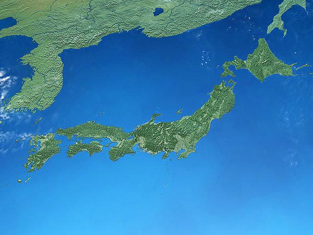山形、新潟、石川に津波情報