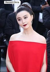3日、中国の女優ファン・ビンビンと関連企業による巨額脱税に当局が追徴税、罰金など計9億元近い支払いを命じた問題に対し、中国のある弁護士は「重い処分ではない」との認識を示した。写真はファンさん。