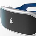 Apple、22年にARヘルメット、30年にARコンタクトレンズ発売?
