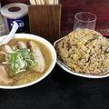「どう考えてもラーメン」中華料理店のチャーハンに付くスープが話題