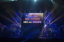 Mr.KING、HiHi Jet、東京B少年ら人気ジャニーズJr.が出演するライブがスタート!!