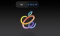 AppleEvent ARロゴ