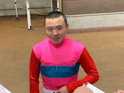 【東京7R】山田敬士が騎乗停止明け初勝利!ペイシャボムが抜け出す