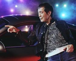 """矢沢永吉、『Mステ』初出演&タモリと初対面!8月30日""""矢沢の日""""に実現"""