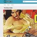 映画サイト「Public Domain Movies」著作権切れの映画が見放題