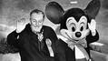 ウォルト・ディズニー氏の人生「ミッキーマウス」誕生の裏側