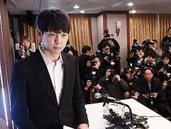なぜJYJユチョンは記者会見で涙ながらに「悔しい」と訴えたのか