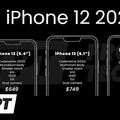 iPhone12 price all