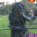 泥で服汚れた 宮古島の伝統行事「パーントゥ」に観光客がクレーム?