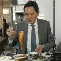 ドラマ「孤独のグルメ」10話 井之頭五郎が韓国の肉に大はしゃぎ
