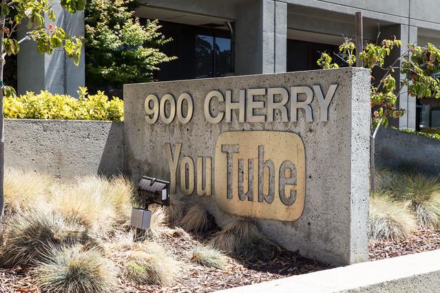 YouTube、「重複コンテンツ」をアップロードしているチャンネルを削除