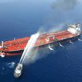 トランプ大統領が日本などに要求「石油タンカーの防衛は自国で」