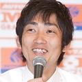 石田明が「アメトーーク!」にゲスト出演/2009年ザテレビジョン撮影