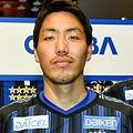 ジュニアユース以来、久々にG大阪のユニホームを身に纏った昌子。写真:金子拓弥(サッカーダイジェスト写真部)