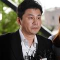 J.Y. Parkとは対照的…賭博容疑のYGエンタ前代表プロデューサーに罰金刑が宣告される