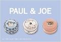 ユニクロ PAUL&JOE缶を抽選で