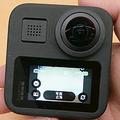 4Kを上回る「5.6K」360度のムービー撮影可能な「GoPro MAX」