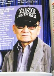 9日に亡くなったジャニー喜多川氏 目指していたのは「男版宝塚」