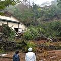 箱根 200施設で温泉供給が止まる