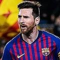 """今のサッカー界でトップクラスのスターとして君臨しているメッシ。そんな彼をもう一人""""作る""""ことは可能なのか? (C) Getty Images"""