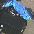 沖縄でレンタカーから女性の遺体 同乗のいとこを殺人容疑で逮捕