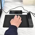 360度の音を拾う全指向性のマイクを搭載、WEB会議に最適!「多機能スピーカーフォンパッド」