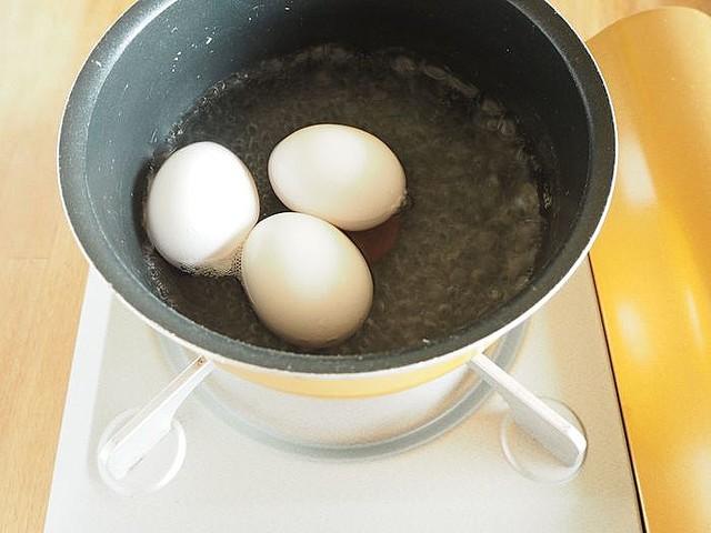 マツコ の 知ら ない 世界 ゆで 卵