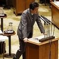 原稿に目を落とさず力強く断言 安倍首相が周囲驚かせた台湾答弁