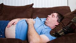 睡眠時間の最適化で肥満や体臭の予防にも効果
