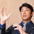 元ソフトバンクで現在は野球解説者の斉藤和巳氏【写真:松橋晶子】