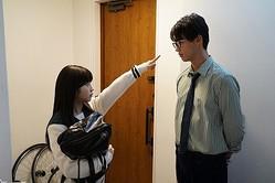 映画『センセイ君主』より  - (C) 2018 「センセイ君主」製作委員会 (C) 幸田もも子/集英社
