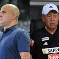 ジュビロ磐田、フベロ監督の退任を発表 新監督には鈴木政一氏が就任