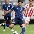 W杯日本代表MF柴崎岳 青森山田の後輩達に語り継がれる「伝説」