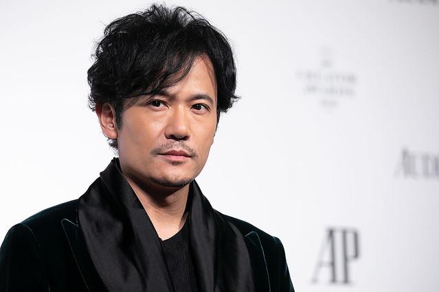 稲垣吾郎「男性からの支持をもっと集めたい」
