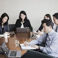 長時間労動の原因かも?「無駄な会議」を減らす方法