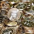 「新500円玉」造幣局で製造開始